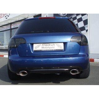 Fms 70mm Duplex Anlage Für Audi A4 Avant 8edb7 30 Tdi Quattro